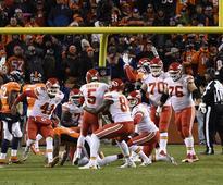 Bank Shot Santos: Chiefs' kicker jokes about game-winner on Twitter (Yahoo Sports)