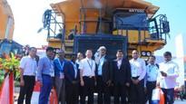 SANY India Announces Entry into Mining Market