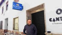 A Spanish Village Stays Afloat, Thanks To Corona Beer Tycoon