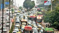 Expecting traffic woes, cops issue advisory