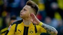 Bundesliga: Marco Reus gives Dortmund win with first goal since injury return