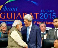 Vibrant Gujarat '17 themed 'Gujarat Connecting India to World'