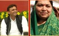 Here's everything about Sadhna Gupta, stepmother who allegedly conspired against Akhilesh