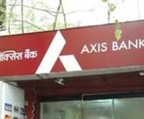 Axis Bank gains on stake buy in Max Life Insurance
