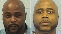 TWIN TROUBLE: Illinois man says he, not his twin brother, committed murder