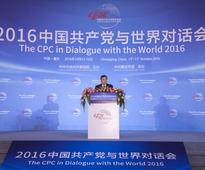 CPC in Dialogue with the World