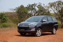 Rumour: Toyota Innova Crysta ZX to now get 16