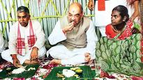Mission 402: Amit Shah chalks out roadmap for 2019