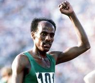 Legendary Ethiopian distance runner Miruts Yifter (Miruts the Shifter ), 72, passes away