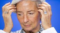 More Lagarde woes: IMF slammed by own watchdog over 'political' handling of eurozone crisis
