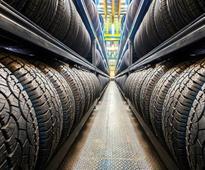 Tyre stocks surge; Balkrishna Industries hits fresh 52-week high
