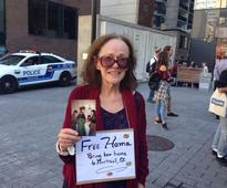Friends, colleagues rally for Concordia professor held in Iranian prison