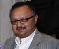 BARC names Partho Dasgupta CEO
