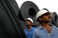 Steel turmoil: Time to act
