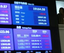 China stocks approach 3-month highs on pension flow expectations