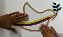 Timeline of Colombia conflict