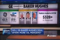 GE-Baker Hughes: Some call their deal unprecedented; others see a 'competitive nuisance'