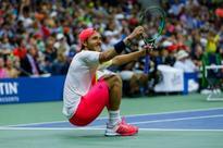 Pouille stuns Nadal to reach US Open quarter-finals