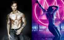 SEE PIC: Tiger Shroff does a Michael Jackson in Munna Michael poster