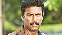 Samuthirakani's next film is Aan Devathai