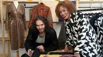 Russell Brand launches employment service for ex-offenders and recoveraddicts