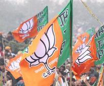 Chhina files papers for Amritsar Lok Sabha bypoll