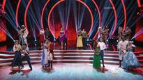 3rd couple goes home on 'DWTS'