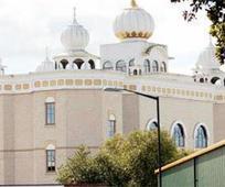 Brit police arrest armed men from gurudwara over mixed marriage