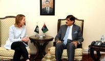 CM Sindh requests early visa for injured cadet