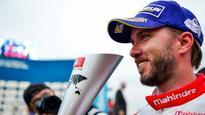 FIA Formula E: Nick Heidfeld gives Mahindra Racing a podium in Hong Kong