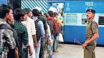 Helping booths to be provided for passengers travelling for Ganesh Chaturthi