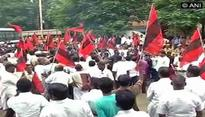 Tamil Nadu: MDMK staged protest over Sinhalese objection to Vaiko's speech