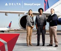 Delta Takes Brand Storytelling to New Heights with StoryCorps