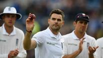Headingley 'hate' no more: Anderson-Broad duo rip through Lanka as visitors crumble for mere 91