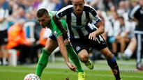 Former Manchester United winger Obertan joins Russia's Anzhi