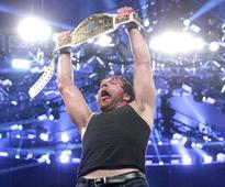 WWE Rumour: Plans on for Intercontinental Championship at Wrestlemania