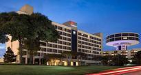 Marriott Unveils Renovations at Bush Intercontinental Hotel