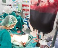 Artificial Blood can Help Reduce Problems of Blood Shortage