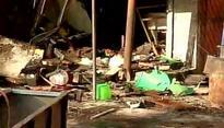 Delhi: Fireman killed, four injured in cylinder blast