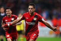 Liverpool and Tottenham both eyeing up January move for former Man United striker Javier Hernandez