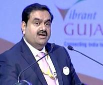 Adani launches Rs.49,000-cr port project
