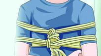 Son, two accomplices, held for kidnapping father