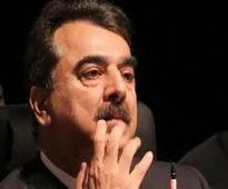 Gillani quits PPP office, takes responsibility for defeat