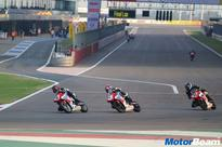 2016 Honda Asia Dream Cup On BIC  Report