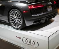 Audi to recall 170,000 cars in U.S. on airbag worries: source