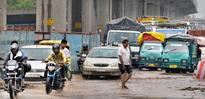 Waterlogging due to DMRC sites, says govt. report