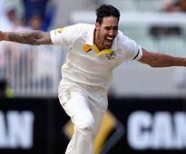 Dharamsala track will make Indian team nervous: Johnson
