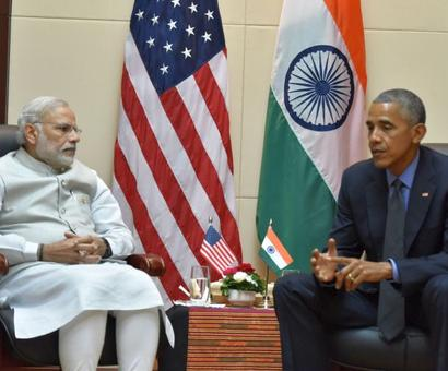 Retain Obama's policy towards India: Tellis urges Trump