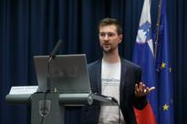 Slovenian OpenAIRE national workshop on open science in the European Research Area