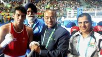 Don't make issue out of a slip of tongue: Vijay Goel on his golden gaffe